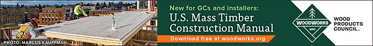 Mass Timber Construction Manual